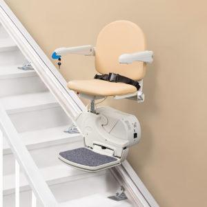 Handicare 950 Treppenlift gerade